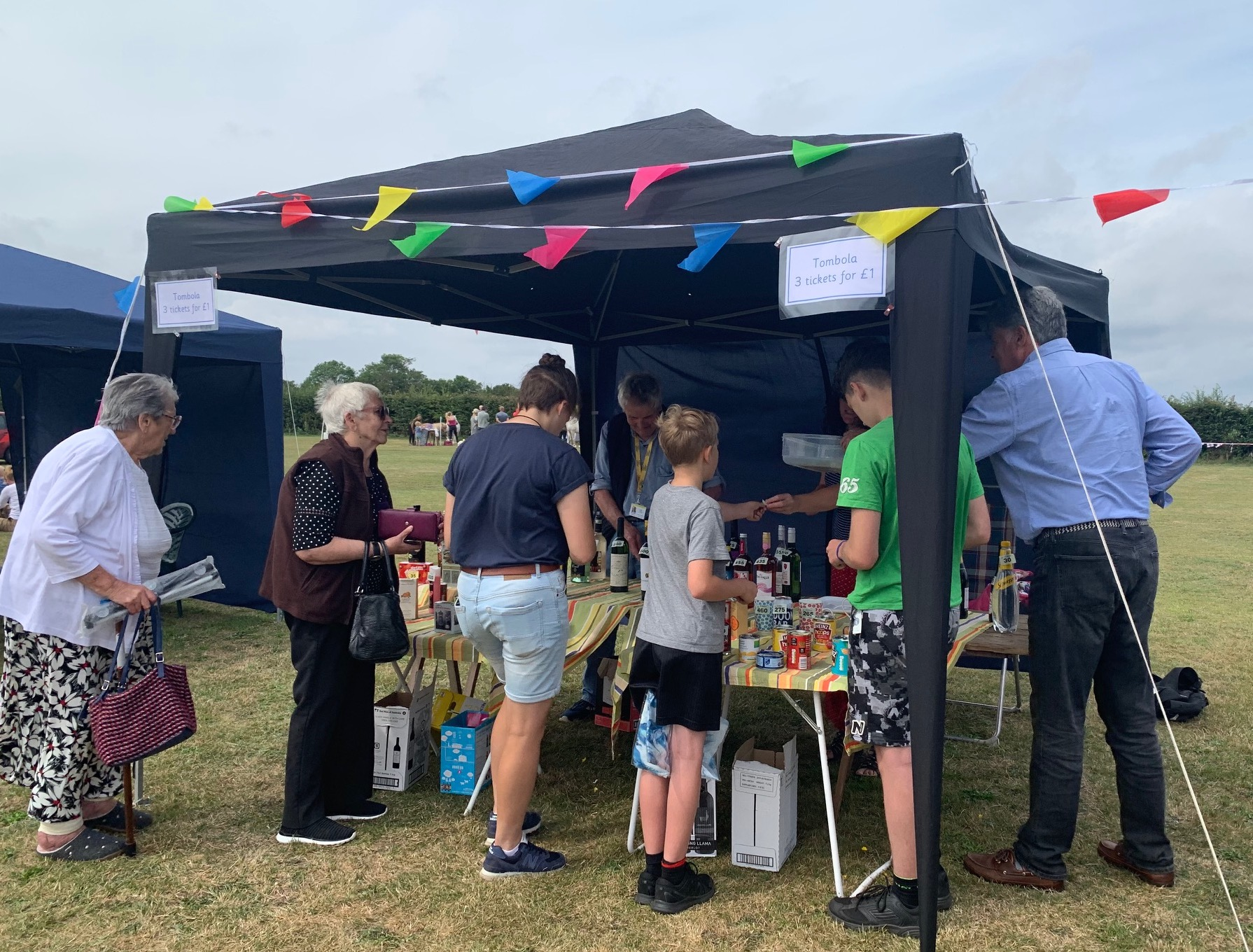 Fun Day 2019 tombola IMG 6454